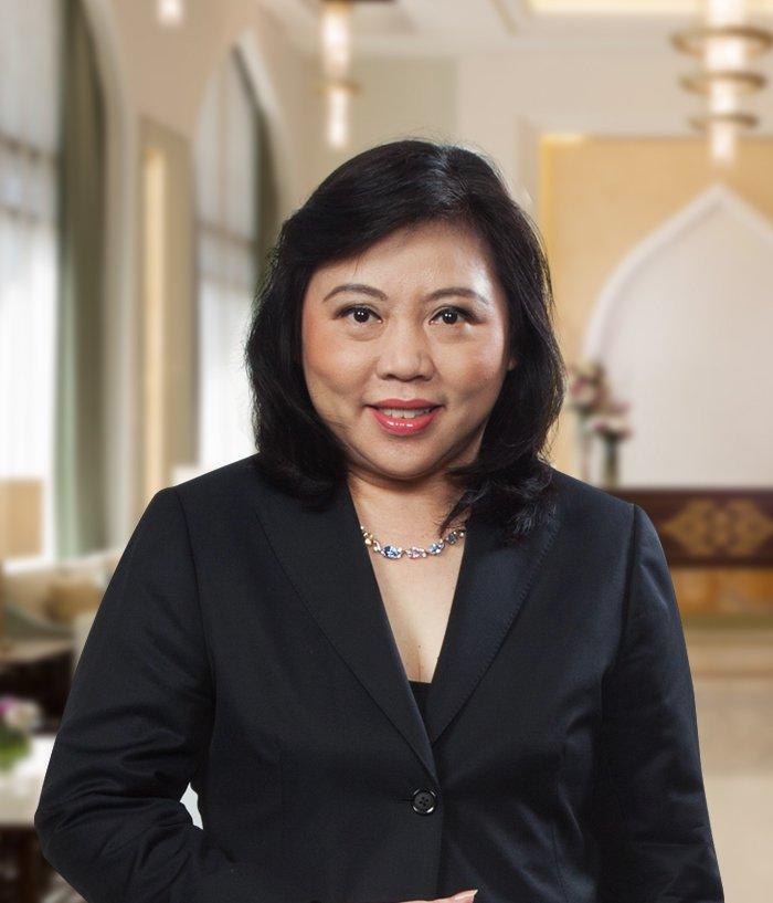 Ms. Suvabha Charoenying