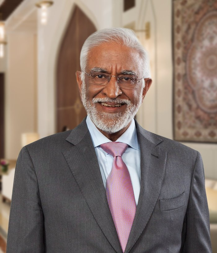 Mr. Anil Thadani
