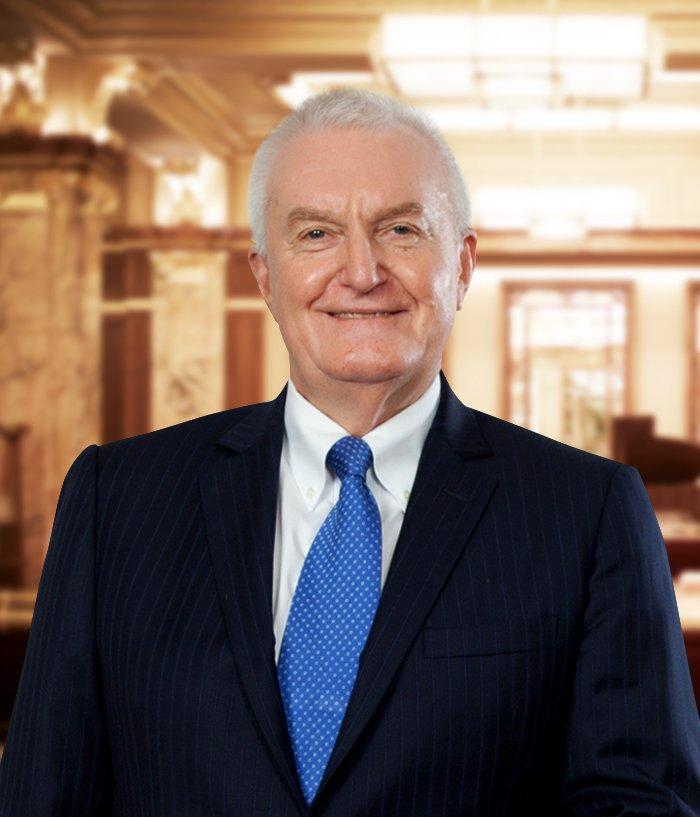 Mr. Paul Charles Kenny