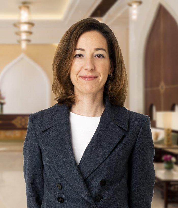 Ms.  Beatriz Puente Ferreras