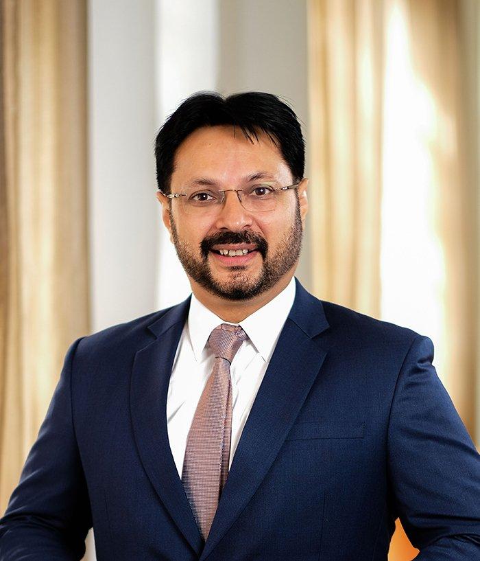 Mr. Kulshaan Singh