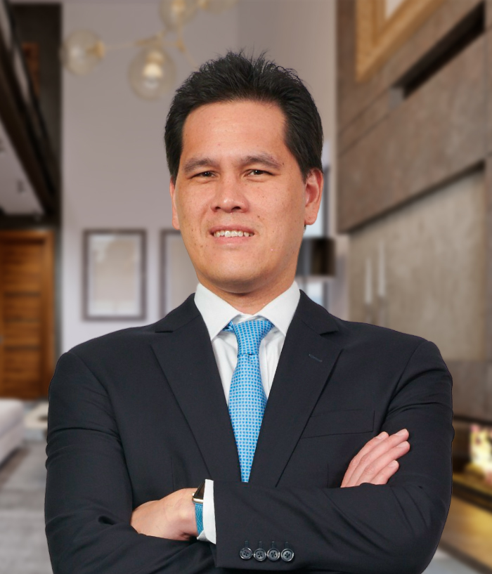 Mr. Micah Tamthai